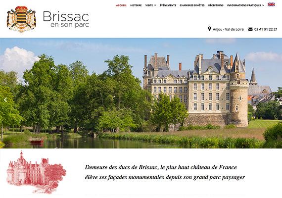 chateau-brissac.fr