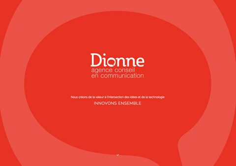 dionnecommunication.fr