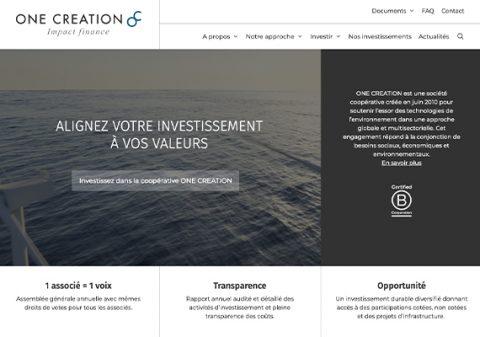 onecreation.org